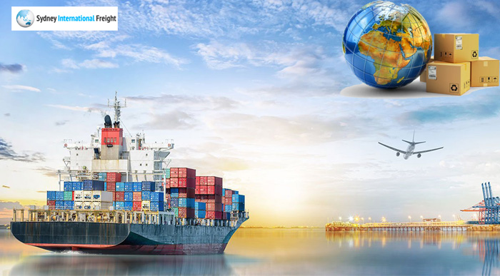 Australian Sea Freight